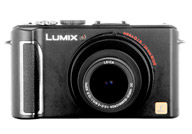 Panasonic Lumix DMC LX3