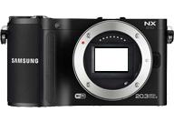 Samsung NX 210