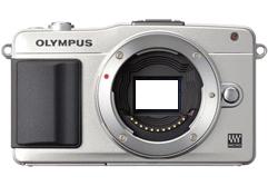 Olympus PEN E-PM2