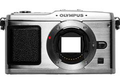 Olympus PEN EP1