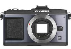 Olympus PEN EP2
