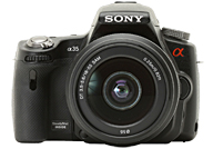Sony SLT Alpha 35