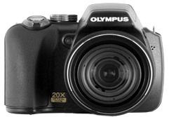 Olympus SP 565 UZ