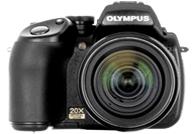 Olympus SP 570 UZ