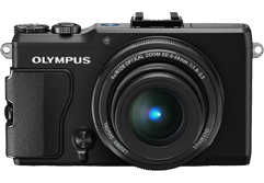 Olympus XZ-2 iHS