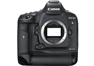 Canon  EOS-1D X Mark II with no lenses