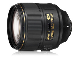 Nikon AF-S Nikkor 105mm F1.4E ED review: The best-performing lens in the lineup below 200mm