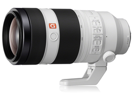 Sony FE 100-400mm F4.5-5.6 GM OSS lens review: Compact and optically excellent tele-zoom