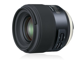 Tamron SP 35mm F1.8 Di VC USD Nikon mount: Shooting for the top