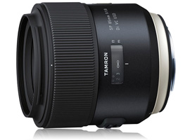 Tamron SP 85mm f/1.8 Canon lens review
