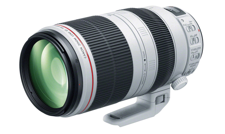 Canon-EF100-400mm