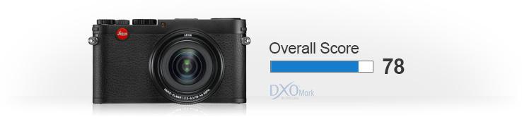 leica-x-review-dxomark-score