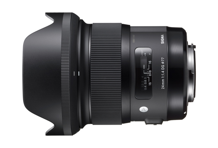 Sigma 24mm f/1.4 DG HSM A Preview: New wide-angle prime for full ...