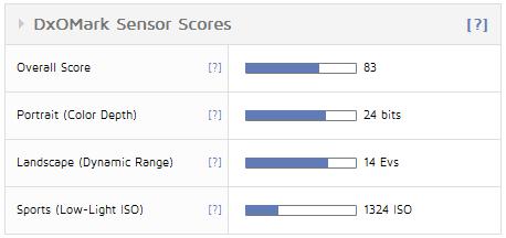 Nikon_D500__Score__Table