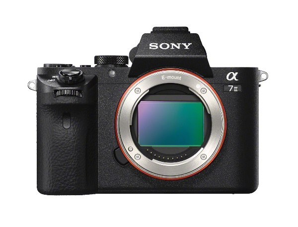 Sony_A7_II__Front