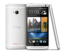 HTC One Smartphone: A fresh approach for camera phones