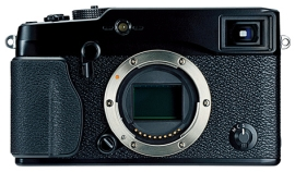 [CES 2012] Fujifilm X-Pro1 and its revolutionary sensor revealed