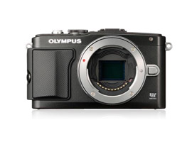 Olympus Pen E-PL5: Qualities of the OM-D E-M5