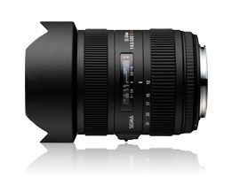 Sigma's new wide-angle zoom bests sibling