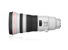 Canon EF 400mm f2.8L IS II USM review: Canon's Big Gun…