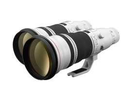 Canon EF500mm f/4L IS II USM and EF600mm f/4L IS II USM review – Giants in the range