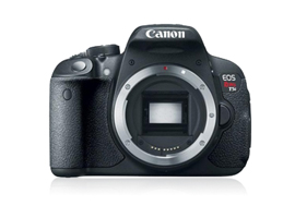 Canon EOS 700D/REBEL T5i/Kiss X7i review: New 'EOS for Beginners' flagship DSLR offers no improvement in sensor scores