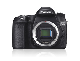 Canon EOS 70D review: how does the new dual pixel CMOS AF sensor perform?