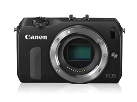 Canon EOS M review: Canon finally joins the mirrorless party