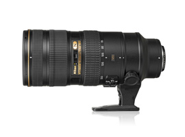 Does Nikon's latest professional 70-200mm justify its price?