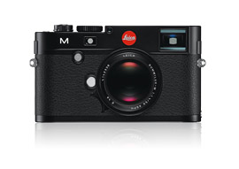 Leica M review: How does the new 24-megapixel CMOS sensor in Leica's latest rangefinder perform?