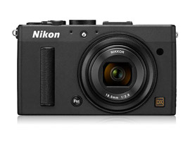 Nikon Coolpix A Preview