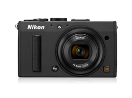 Nikon Coolpix A Sensor Review: Nikon's first compact packing an APS-C sensor