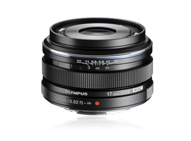 Olympus M.ZUIKO DIGITAL 17mm f1.8 lens review:high speed and high image quality?