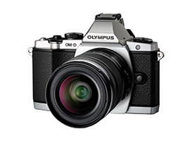 Olympus OM-D E-M5: The best of the micro 4:3 cameras