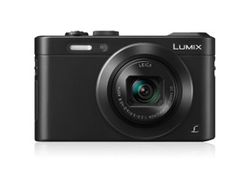 Panasonic Lumix DMC-LF1 lens review: first 1/1.7inch format lens tested