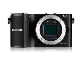 Samsung NX200 review – A hybrid with purpose