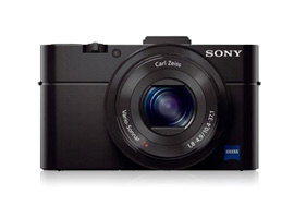 Sony Cyber-shot DSC-RX100 II lens review: does it live up to the Zeiss name?
