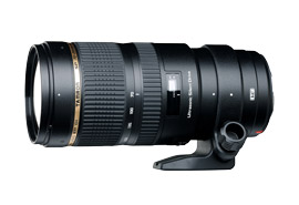 Tamron SP 70-200mm f2.8 Di VC USD Canon review - Excellent Value and a Great All Rounder