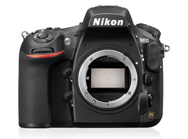 Best lenses for the Nikon D810: Exceptionally high sharpness and detail but no advance over D800E