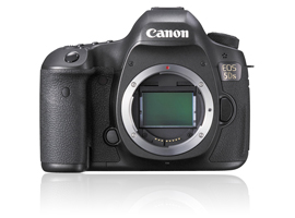 Canon 5DS & 5DS R Review: New top-ranking Canon EOS sensor