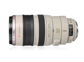Canon EF 100-400mm f4.5-5.6L IS USM lens review: Still a good all-round choice