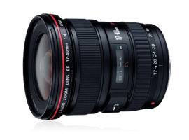Canon EF 17-40mm f/4L USM lens review: Popular high-performance option