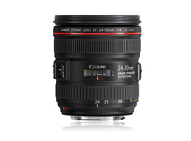 Canon EF 24-70mm f/4L IS USM review: The ideal standard zoom?