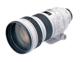 Canon EF300mm f/2.8L IS USM review – Straight from the top drawer
