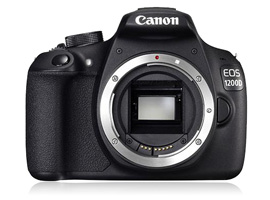 Canon EOS 1200D sensor review: Rebel with a cause?