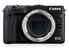 Canon EOS M3 sensor review: Attractive option for existing Canon users?