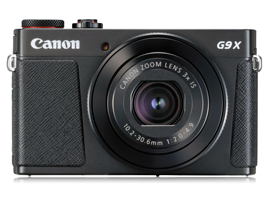 Canon G9X Mark II sensor review:  1-inch format compact camera for enthusiasts