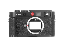 DxOMark review for the Leica M9