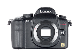 DxOMark review for the Panasonic Lumix DMC GH2