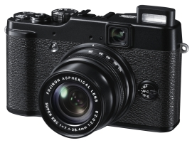 Fujifilm X10 review: an-old fashioned compact camera with some surprises